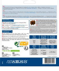 Microfibre spéciale cuir X1 Starwax