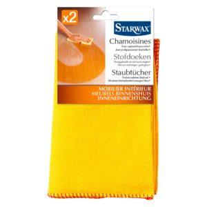 Chamoisine X2