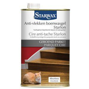 Cire anti-tache Starlon starwax
