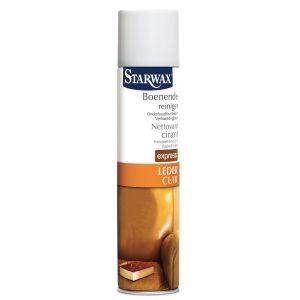 Spray entretien cuir starwax