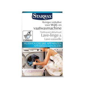 Nettoyant détartrant lave-vaisselle