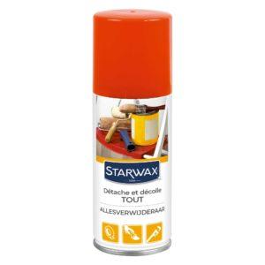 Décolle tout 100 ml Starwax