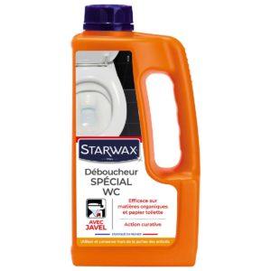 déboucheur Starwax