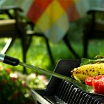 Barbecue : Comment nettoyer les taches de graisse ?